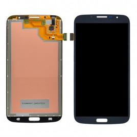 Galaxy Mega 6.3 LCD Screen Assembly Without Frame - Blue