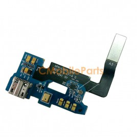 Galaxy Note 2 Dock Connector Flex (L900)