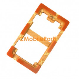 LCD Alignment Plastic Mold for Galaxy Note 2