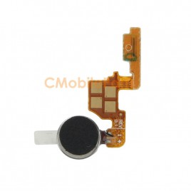 Galaxy Note 3 Power Button with Vibrator Flex