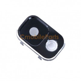 Galaxy Note 3 Back Camera Lens Cover - Black