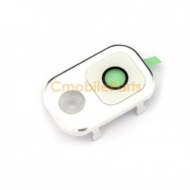 Galaxy Note 3 Back Camera Lens Cover - White
