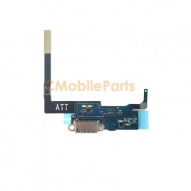 Galaxy Note 3 Charging Port Dock Connector Flex (N900A)