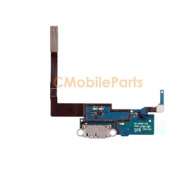 Galaxy Note 3 Charging Port Dock Connector Flex (N900P)