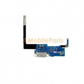Galaxy Note 3 Charging Port Dock Connector Flex (N900T)