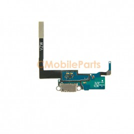 Galaxy Note 3 Charging Port Dock Connector Flex (N900V)