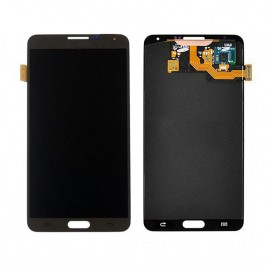 Galaxy Note 3 LCD Assembly Without Frame – Black