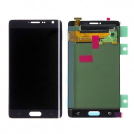 Galaxy Note Edge LCD Assembly Without Frame – Black