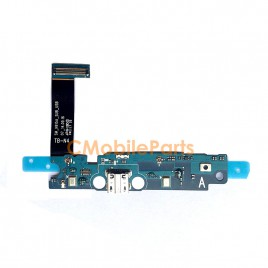 Galaxy Note Edge Charging Port Dock Connector Flex (N915A)
