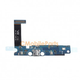 Galaxy Note Edge Charging Port Dock Connector Flex (N915T)