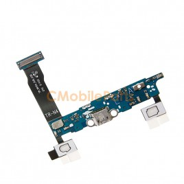 Galaxy Note 4 Charging Port Dock Connector Flex (N910A)
