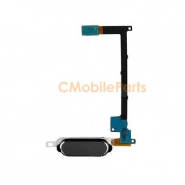 Galaxy Note 4 Home Button Flex Cable - Gray