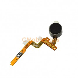 Galaxy Note 4 Power Button with Vibrator Flex