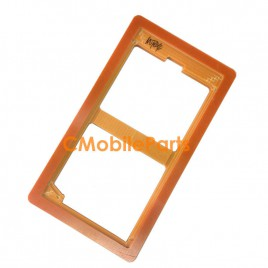 LCD Alignment Plastic Mold for Galaxy Note 4