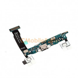 Galaxy Note 4 Charging Port Dock Connector Flex (N910V)