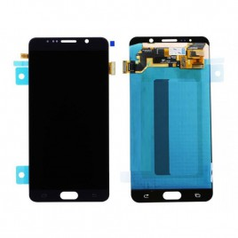 Galaxy Note 5 LCD Assembly Without Frame – Black Sapphire