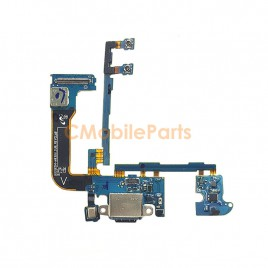Galaxy Note 7 Charging Port Dock Connector Flex (N930V)