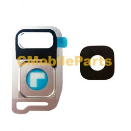 Galaxy Note 7 Back Camera Lens Cover - Gold