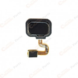 Galaxy Note 8 Fingerprint Scanner Flex Cable - Midnight Black