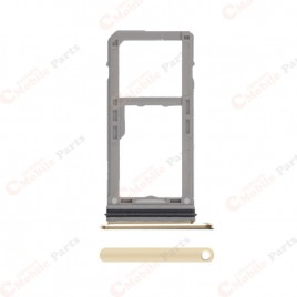 Galaxy Note 8 Sim Card Tray - Sunrise Gold