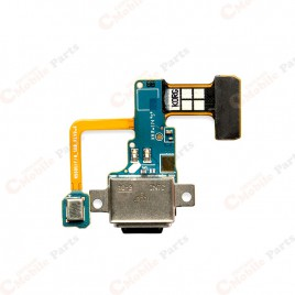 Galaxy Note 9 Charging Port Dock Connector Flex (N960U)