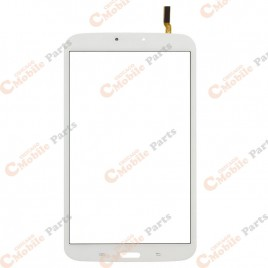 "Galaxy Tab 3 8.0"" Touch Screen - White"