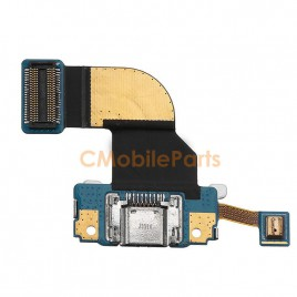 "Galaxy Tab 3 8.0"" Charging Port Dock Connector Flex (Wi-Fi  + Cellular Version)"