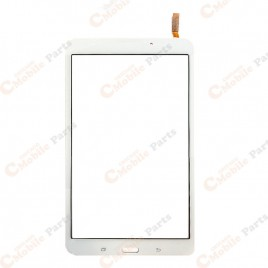 "Galaxy Tab 4 8.0"" Touch Screen Digitizer - White"