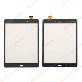 "Galaxy Tab A 9.7"" Touch Screen Digitizer - Black"