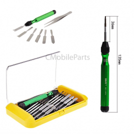 BEST 14 in1 Professional Screwdriver Repair Opening Tools Set