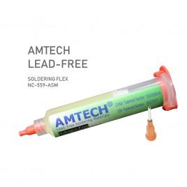 AMTECH Soldering Solder Paste Flux NC-599-ASM (10ml)
