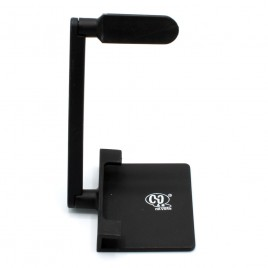 Adjustable Cell Phone LCD Screen Stand Holder - Plastic Clamp
