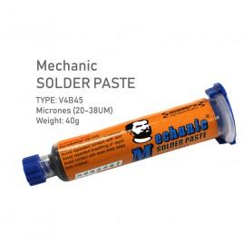MECHANIC Low-Temperature Solder Paste (40g / 1.41oz)