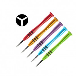Screwdriver for Tri-Point Y-Shape (0.6) - (1 Random Color)