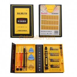 KAISI 38 in 1 Multipurpose Universal Screwdriver Set