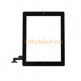iPad 2 Touch Screen Digitizer - Black