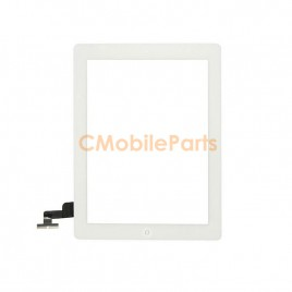 iPad 2 Touch Screen Digitizer - White