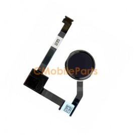 iPad Air 2 / Mini 4 / Pro 12.9 1st Home Button Flex Cable - Black