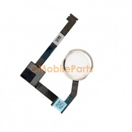 iPad Air 2 / Mini 4 / Pro 12.9 1st Home Button Flex Cable - Silver