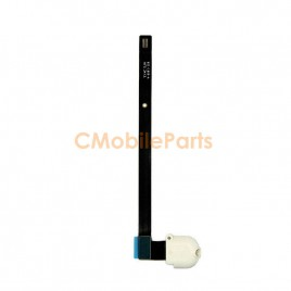 iPad 5 / 6 / Air 1 Headphone Audio Jack Flex (Wi-Fi Version) - White