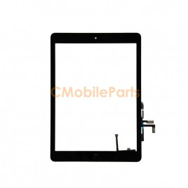 iPad 5 / Air 1 Touch Screen Digitizer - Black