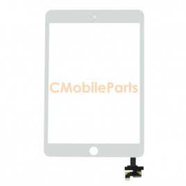 iPad Mini 3 Touch Screen Digitizer - White