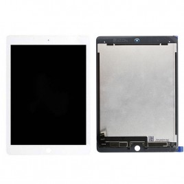 iPad Pro 9.7 LCD Screen Assembly - White