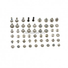 iPhone 5 Full Screw Set - Black