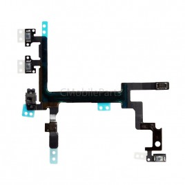 iPhone 5 Power Volume Button Flex