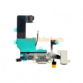 iPhone 5 Dock Connector Flex - White
