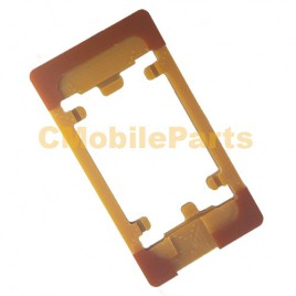 LCD Alignment Plastic Mold for iPhone 5 / 5S / 5C / SE