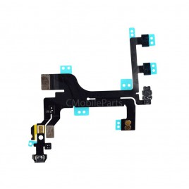 iPhone 5C Power Volume Button Flex