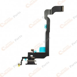 iPhone X Dock Connector Flex - Black