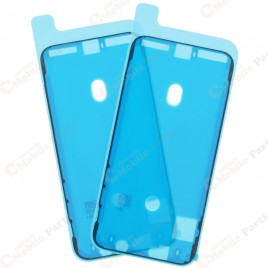iPhone X Black Housing Adhesive Waterproof Sticker (x2)